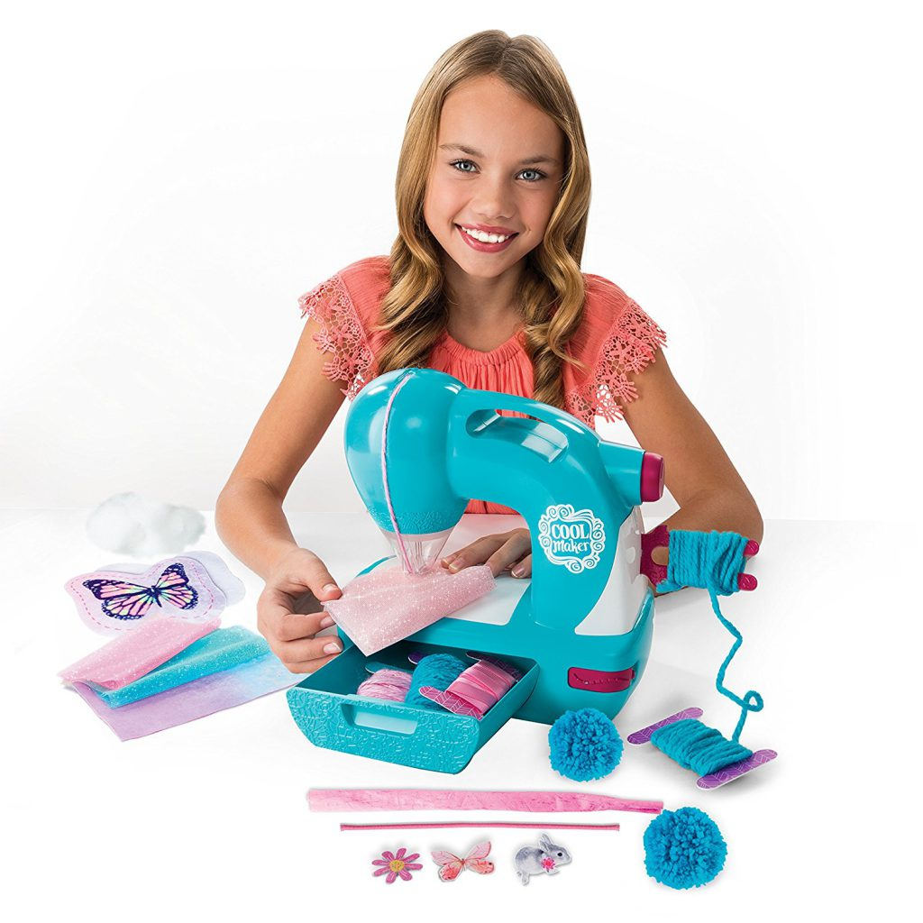 Cool Maker - Sew 'N Style