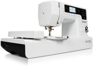 Bernina Bernett Chicago 7